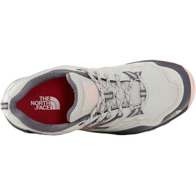 The North Face Hedgehog Fastpack GTX Shoes Dam meld grey/pink salt